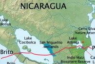 A consortium of environmental scientists including Rice University's Pedro Alvarez has expressed strong concern about the impact of a controversial Central American canal across Nicaragua.