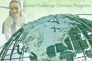 Grand Challenges Engineering