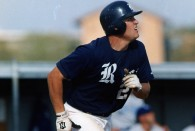 Former Rice Owl great Lance Berkman has been selected for induction into the National College Baseball Hall of Fame.