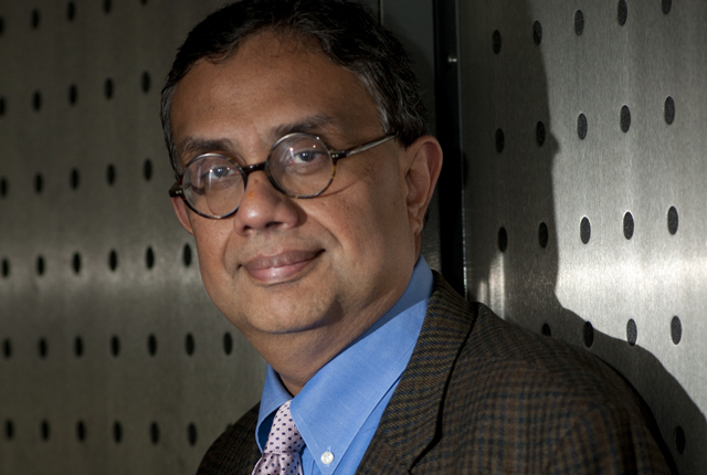Rice University computer scientist Krishna Palem has won a prestigious Guggenheim Fellowship to work with colleagues in the United Kingdom to enable ultra-energy-efficient supercomputing that can help make the resolution of global climate simulations 10 times finer.