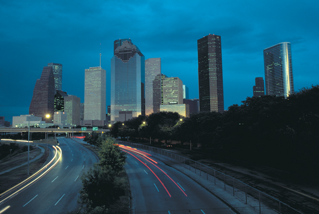 Houston-area residents are optimistic about the local economy despite the drop in oil prices and are increasingly concerned about traffic, according to the 2015 Kinder Houston Area Survey.