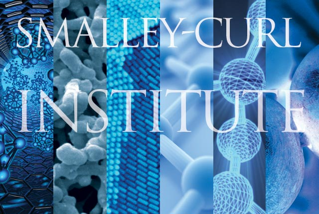 Rice University is merging two of its multidisciplinary research institutes, the Richard E. Smalley Institute for Nanoscale Science and Technology and the Rice Quantum Institute, to form a new entity, the Smalley-Curl Institute.