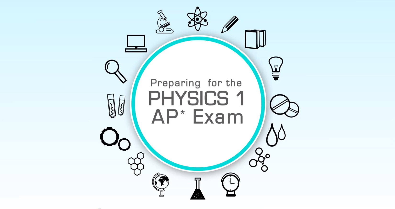 Rice U  offering free online prep course for AP Physics 1 Exam