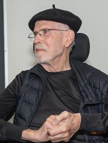 Robert Hauge