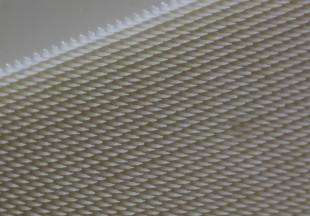 polyurethane cast of microwells