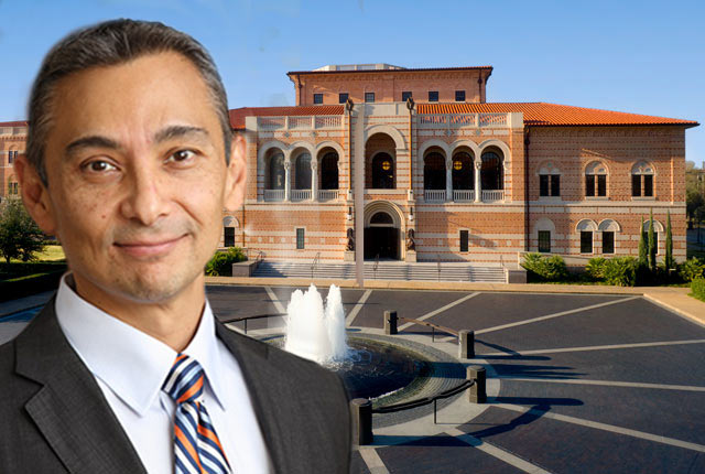 Peter Rodriguez, currently senior associate dean for degree programs and chief diversity officer  at the University of Virginia's Darden School of Business, has been named […]