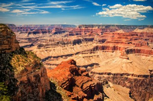 The Grand Canyon (Photo credit: Shutterstock)