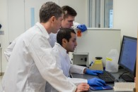 Rice University tool simplifies comparison of flow cytometry data for laboratories  Rice University bioengineers have developed a tool to standardize data obtained through flow cytometry, one […]
