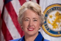 Rice University alumna and former Houston Mayor Annise Parker has returned to Rice to teach.