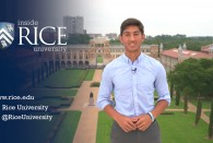'Inside Rice University' is a half hour dedicated to what is happening at Rice and is produced by the Office of Public Affairs. Sport management and Asian studies […]