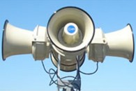 RUPD will conduct a test of its new outdoor warning system June 22 and 23 between 10 and 11 a.m.