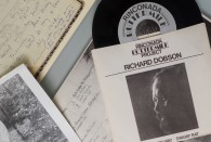 A new archive in Fondren Library's Woodson Research Center has set out to document Houston's lively folk scene of the 1960s to 1980s. This summer, the Houston Folk Music Archive added the Richard J. Dobson collection, which charts the Houston and Tyler native's development as a singer-songwriter.