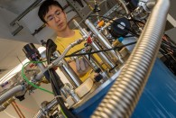 Rice physicists probe the boundaries of light-matter interactions as they bridge traditional condensed matter physics and cavity-based quantum optics.