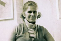 Katherine Tsanoff Brown, former dean of undergraduates and a professor emerita of art history, died Aug. 22. She was 97.