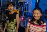 Rice structural biologist Yizhi Jane Tao and geneticist Weiwei Zhong have won a National Institutes of Health R01 grant to study how the Orsay virus infects a particular worm.