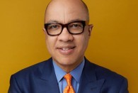 The President's Lecture Series will present Darren Walker, president of the Ford Foundation, Oct. 3 as part of the Association of Rice University Black Alumni 50th Anniversary Celebration of Black Undergraduate Life at Rice.