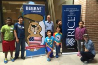 RUSMP and HISD co-hosted a round of the Bebras Computing Challenge.
