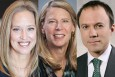 Teach For All CEO Wendy Kopp, Save the Children CEO and President Carolyn Miles and CBS News President David Rhodes have been named to the advisory board for Rice University's Doerr Institute for New Leaders. Their three-year terms began Jan. 1