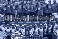 Rice men's and women's tennis teams win conference titles.