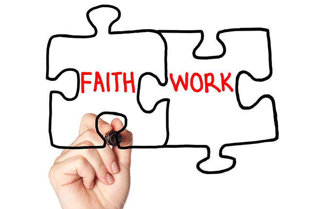 A $1.5 million grant from Lilly Endowment Inc. will enable researchers from Rice University and Seattle Pacific University to examine the relationship between faith and work.