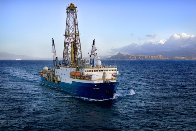 Thirty scientists will sail from Australia July 27 on a two-month ocean drilling expedition to the submerged continent of Zealandia in search of clues about its origin that should answer questions about tectonics and Earth's climate.