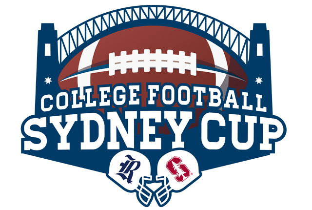 The Rice Owls football team will open the 2017 season more than 8,500 miles away in Sydney.