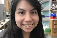 Rice doctoral candidate Andrea Miranda is one of 52 people selected by the Department of Energy's Office of Science nationwide to participate in its graduate student research program.