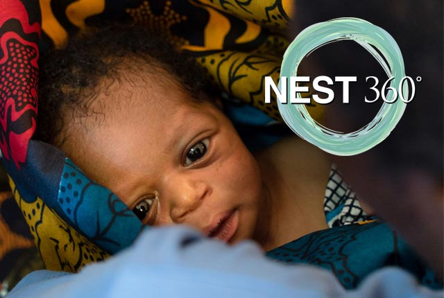NEST360, an international team with deep roots in Rice University's global health program, is a finalist for the MacArthur Foundation's first $100 million 100&Change grant. NEST360's visionary plan would catalyze continentwide change to end preventable newborn deaths in Africa.