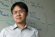 Rice University's Laurence Yeung has made a career of searching for some of Earth's rarest molecules and the stories they tell about the planet's past, present and future. To aid his search, the David and Lucile Packard Foundation has awarded Yeung a 2017 Packard Fellowship for Science Engineering.