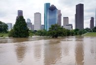 The private sector can play a major role in fixing the serious problems that all levels of government and the development community, as well as their engineers and lawyers, have created in regard to flooding in Houston, according to a paper by an environmental expert at Rice's Baker Institute for Public Policy.