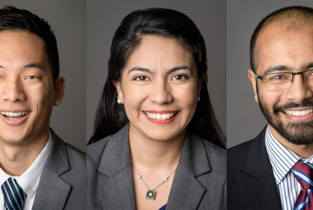 Award honors, helps facilitate immigrant contributions to the U.S. Rice alumni Benjamin Chou '13, Norma Torres Mendoza '13 and Muhammad Shamim '14 are among 30 […]