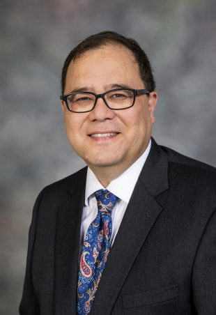 Seiichi Matsuda will serve as Rice's interim provost while a search is conducted for the university's permanent chief academic officer.