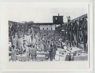 Sugar Land prisoners