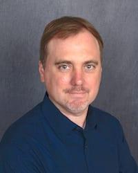 Rice University computer scientist Todd Treangen