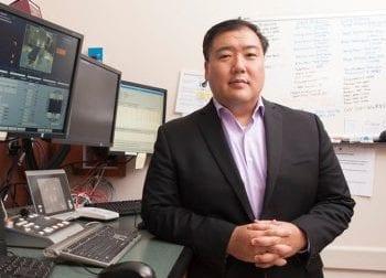 Dr. Cullen Taniguchi