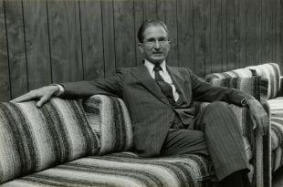 Hank Hudspeth