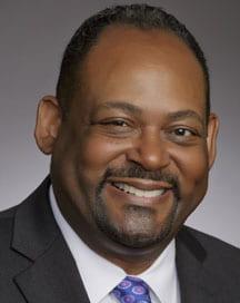 James A. Wilson Jr.