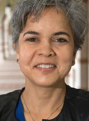 Professor of Statistics Marie Lynn Miranda