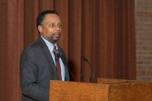 Earl Lewis 2019 Campbell Lecture Series