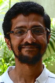 Ashok Veeraraghavan