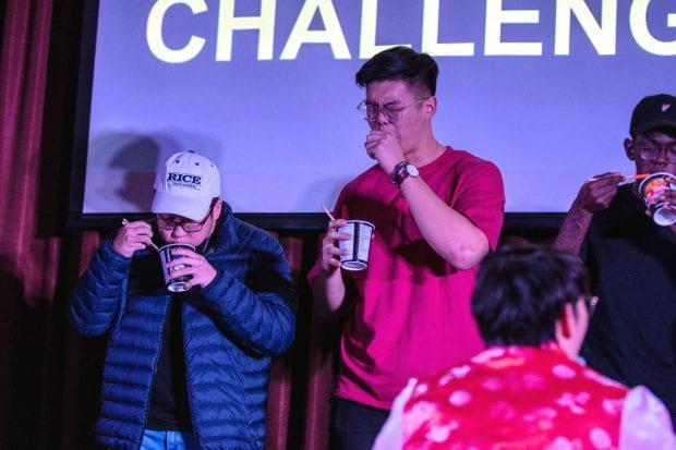 Korean Culture Night at Rice 2020