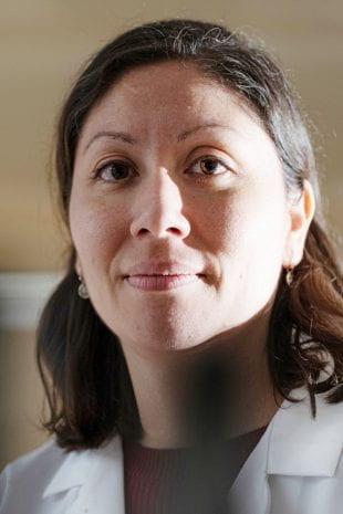 Rosa Uribe