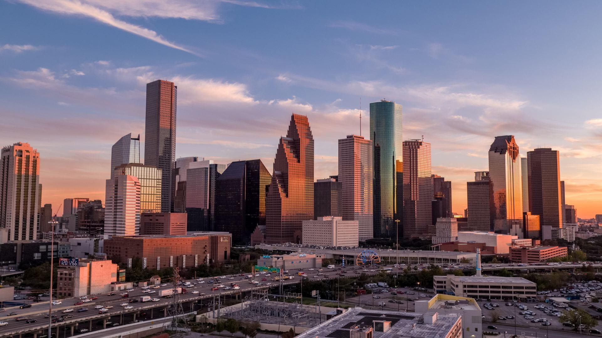 Houston Travel Guide - Bautrip