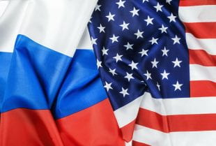 Rice's popular America Through Foreign Eyes course has been updated for 2020 with a module on Russian relations and perspectives. (Photo: 123rf.com)