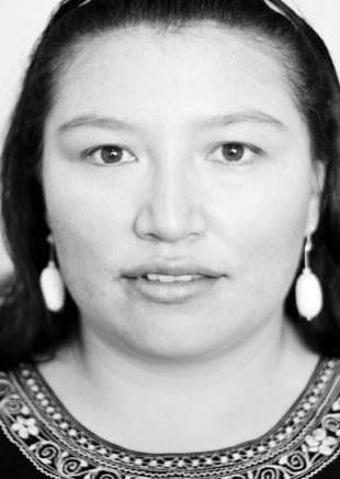 The next speaker in the Latin American Writer-in-Residency Series Lectures is Yásnaya Elena Aguilar Gil, an indigenous Mexican writer and linguistic rights activist who will speak Feb. 20 at 5 p.m.