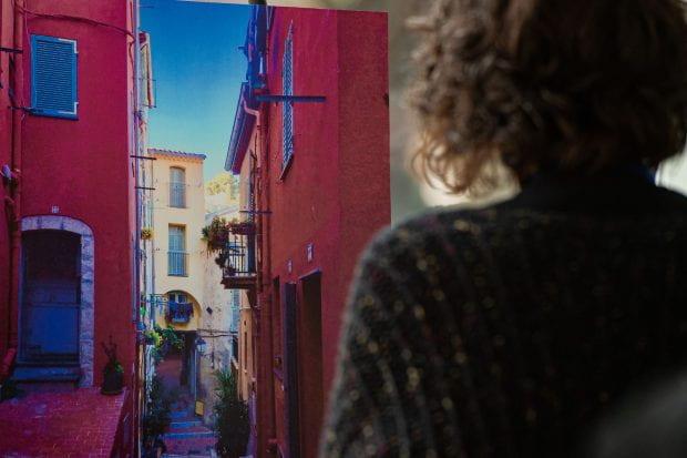 Study Abroad Photo Contest