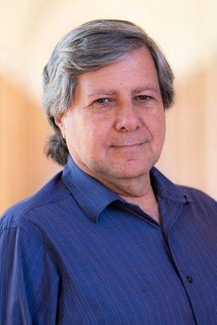 Rice Engineering Professor Patrick Rodi