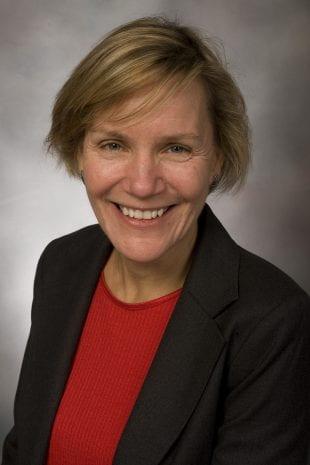 Janet Braam