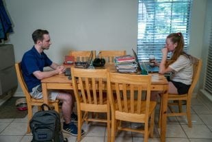 Most of the School of Humanities offerings are also designed to help Rice students pursue their educational goals in the face of canceled summer internships, jobs and study abroad programs.