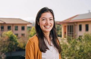 Jones College senior Savannah Cofer has been nameda Knight-Hennessy Scholar.